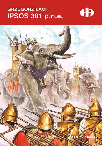 Okładka książki/ebooka Ipsos 301 r. p.n.e