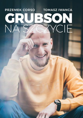 Okładka książki/ebooka GrubSon. Na szczycie