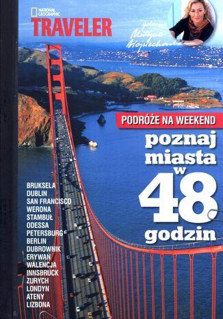 Okładka książki Poznaj miasta w 48 godzin