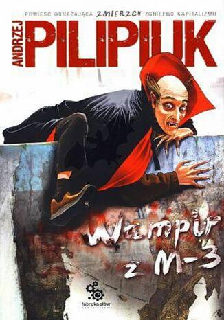 Okładka książki Wampir z M-3