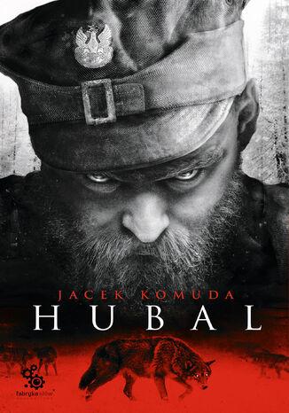 Okładka książki Hubal
