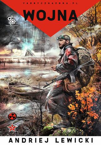 Okładka książki Wojna