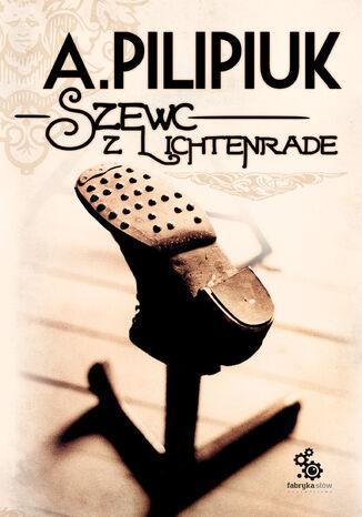 Okładka książki Szewc z Lichtenrade