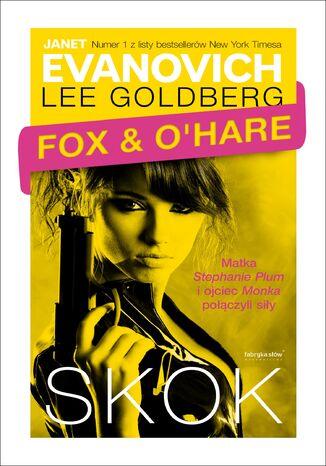 Okładka książki/ebooka Skok