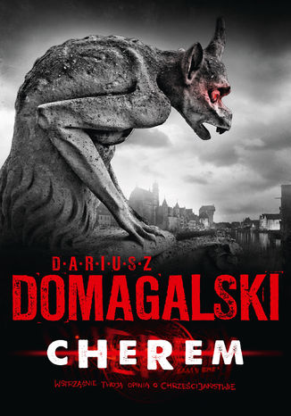 Okładka książki/ebooka Cherem