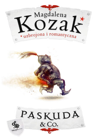 Ebook Paskuda