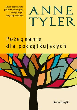 Okładka książki Pożegnanie dla początkujących