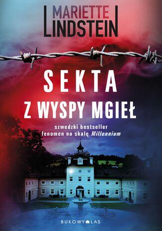 Okładka książki/ebooka Sekta ViaTerra (Tom 1). Sekta z Wyspy Mgieł