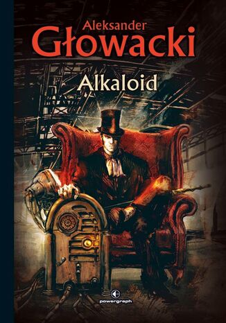 Ebook Science Fiction z plusem. Alkaloid