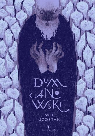Okładka książki Dumanowski