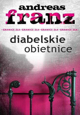 Okładka książki/ebooka Diabelskie obietnice