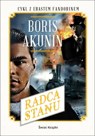 Ebook Radca stanu