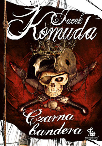 Ebook Czarna bandera
