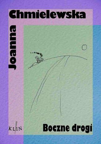 Okładka książki Boczne drogi