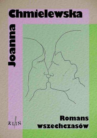 Okładka książki/ebooka Romans wszech czasów
