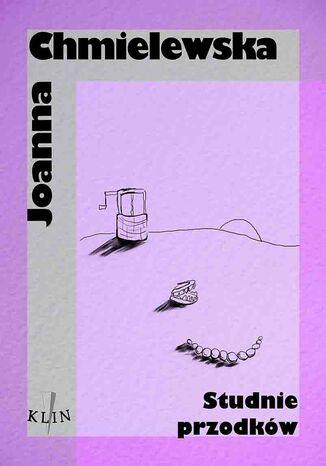 Okładka książki Studnie przodków
