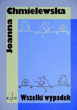 Okładka książki Wszelki wypadek