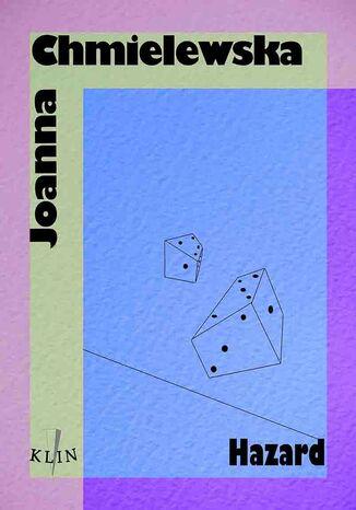 Okładka książki/ebooka Hazard