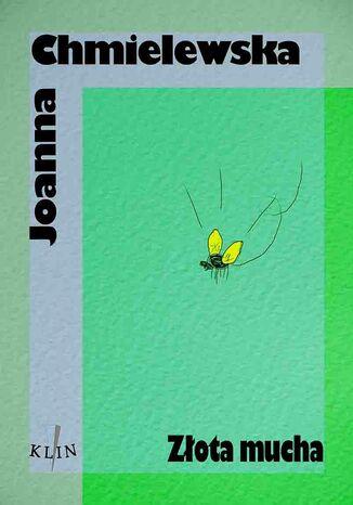 Okładka książki Złota mucha