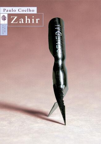 Okładka książki/ebooka Zahir