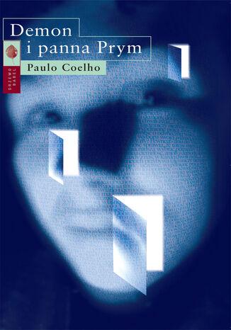 Okładka książki/ebooka Demon i panna Prym