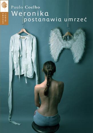 Okładka książki/ebooka Weronika postanawia umrzeć