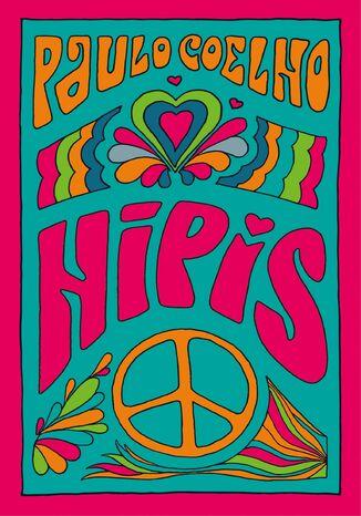 Okładka książki Hipis