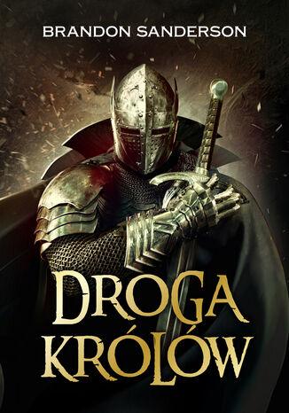 Okładka książki/ebooka Droga Królów