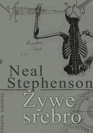Okładka książki/ebooka Żywe srebro