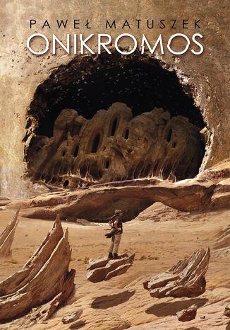 Okładka książki Onikromos