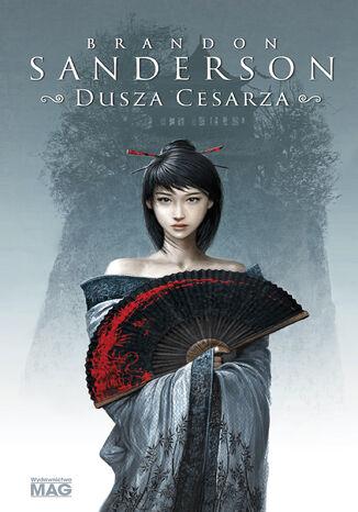 Okładka książki/ebooka Dusza cesarza