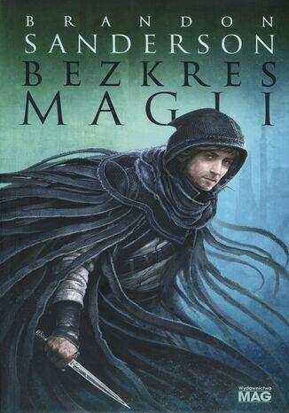 Okładka książki/ebooka Bezkres magii