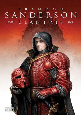 Okładka książki/ebooka Elantris
