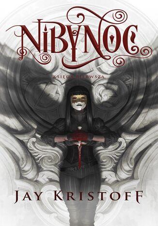 Okładka książki Nibynoc