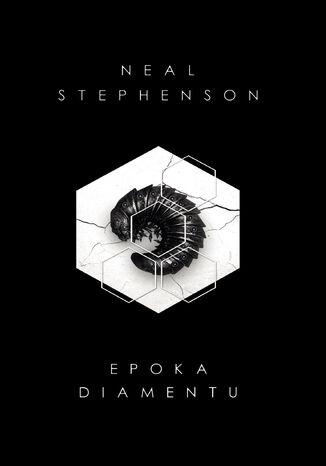 Okładka książki Epoka diamentu