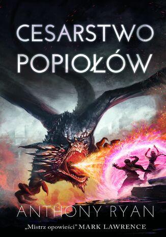 Okładka książki/ebooka Cesarstwo popiołów