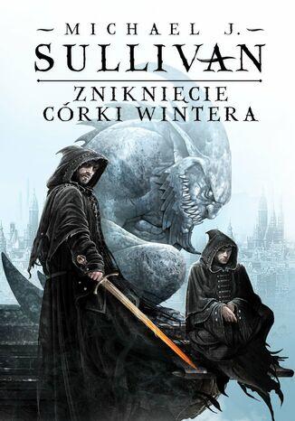 Okładka książki Zniknięcie Córki Wintera