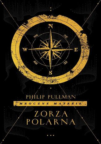 Okładka książki/ebooka Zorza polarna