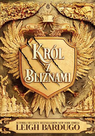 Okładka książki Król z bliznami