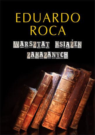 Okładka książki Warsztat książek zakazanych
