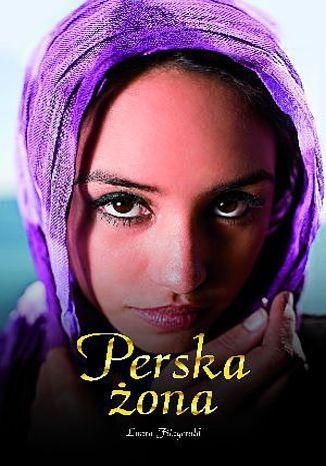 Okładka książki Perska żona