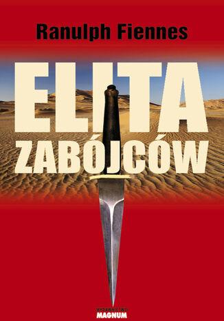 Okładka książki Elita zabójców