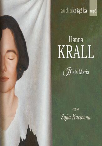 Okładka książki/ebooka Biała Maria
