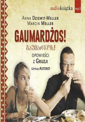 Okładka książki Gaumardżos
