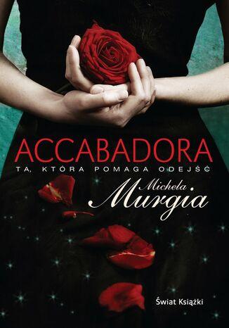 Okładka książki/ebooka Accabadora