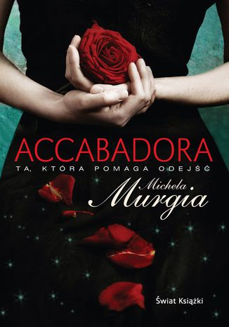Okładka książki Accabadora