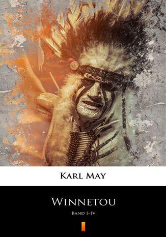 Okładka książki Winnetou. Band IIV