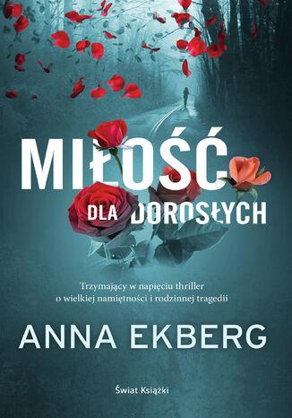 Okładka książki/ebooka Miłość dla dorosłych