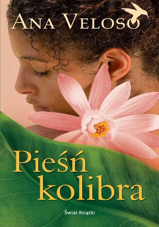 Okładka książki Pieśń kolibra