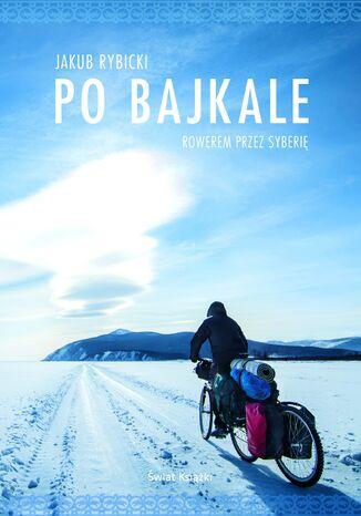 Okładka książki/ebooka Po Bajkale